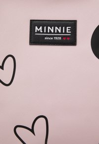 Kidzroom - MINNIE MOUSE NOSTALGIA - Shopping bag - pink - 4