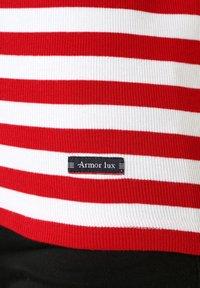 Armor lux - Top - braise blanc - 2