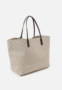 By Malene Birger - ABI TOTE - Tote bag - feather - 2