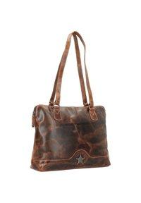 Billy the Kid - Handbag - brown - 1