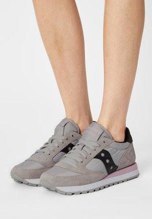 JAZZ ORIGINAL - Trainers - grey/black