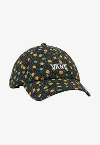 Vans - COURT SIDE PRINTED HAT - Casquette - polka ditsy - 1