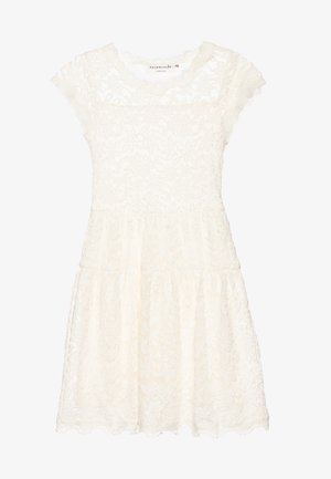 LACE - Cocktail dress / Party dress - ivory