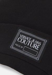 Versace Jeans Couture - UNISEX - Klobouk - black - 5