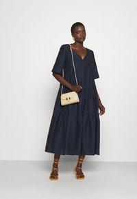 WEEKEND MaxMara - TEVERE - Maxi dress - blue - 1