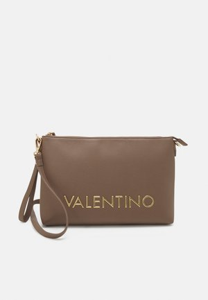 OLIVE - Across body bag - taupe
