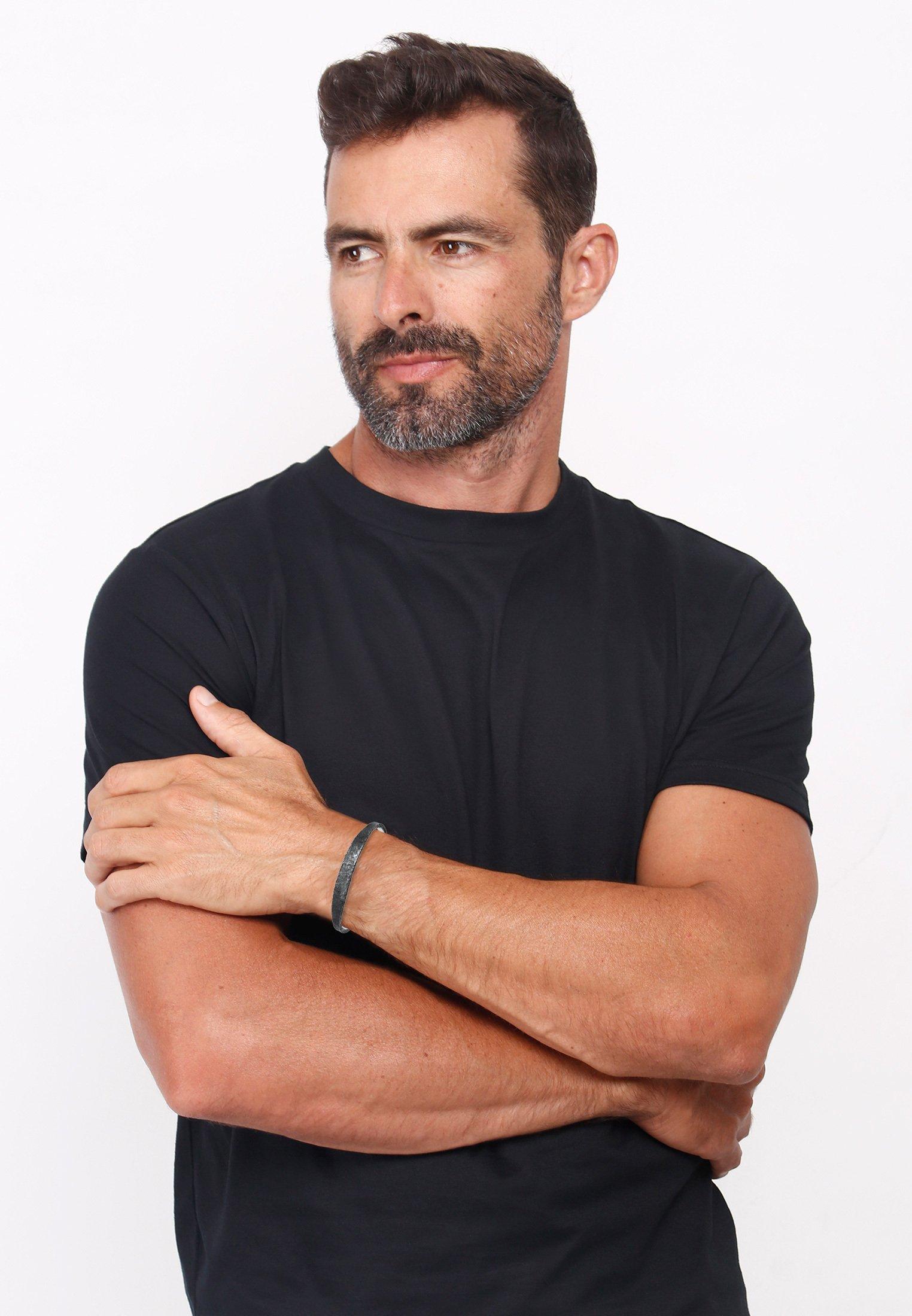 Homme VINTAGE LOOK  - Bracelet