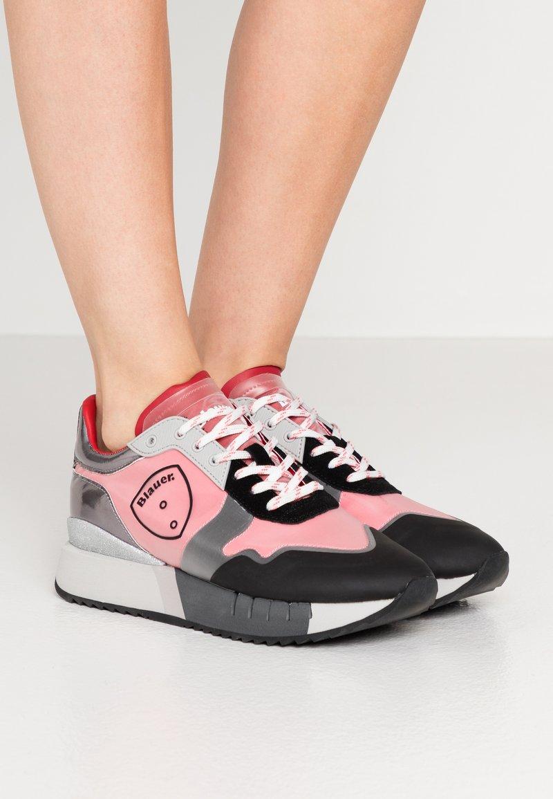 Blauer - MYRTLE - Trainers - pink