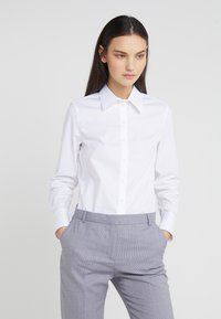 Tiger of Sweden - AME - Button-down blouse - bright white - 0