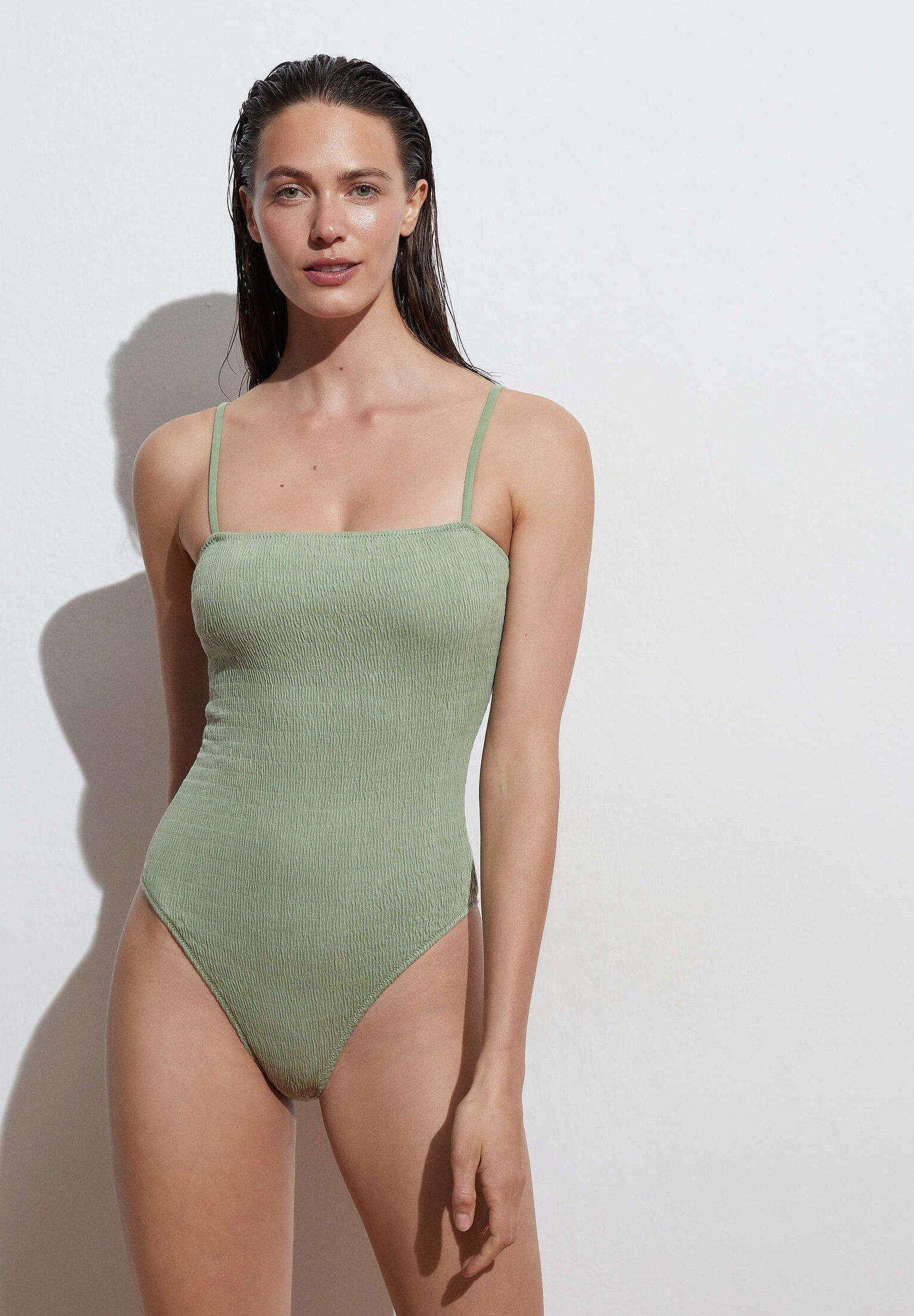Damen Badeanzug