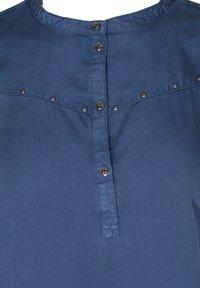 Zizzi - Tunic - blue - 5