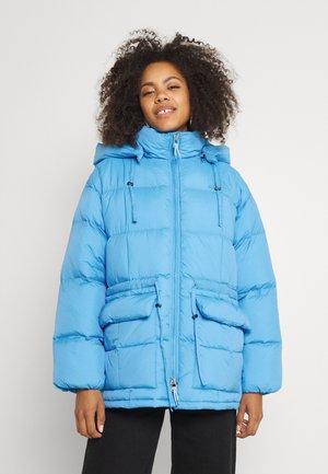 ROLAND PUFFER - Winter coat - bonnie blue