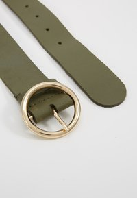Object - OBJLULU L BELT  - Ceinture - burnt olive - 2