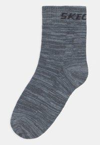 Skechers - ONLINE BOYS 6 PACK - Socks - stone mouline - 1