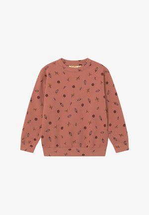 BAPTISTE - Sweatshirt - rose dawn