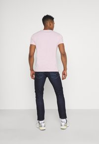 Levi's® - 512 SLIM TAPER LO BALL - Slim fit jeans - myers crescent - 2