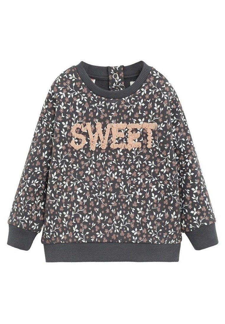 Große Förderung Mango DULCE - Sweatshirt - anthrazit | Damenbekleidung 2020