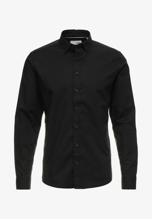 TYLER - Formal shirt - black