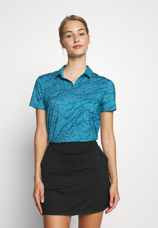 DRY - Sports shirt - green abyss