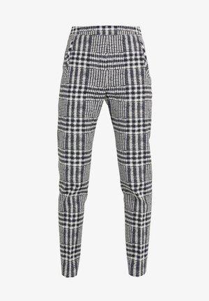 HANETTE - Trousers - Black