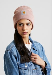 Carhartt WIP - WATCH HAT  - Beanie - acrylic blush - 3