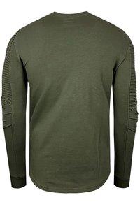 Rusty Neal - Sweatshirt - khaki - 1