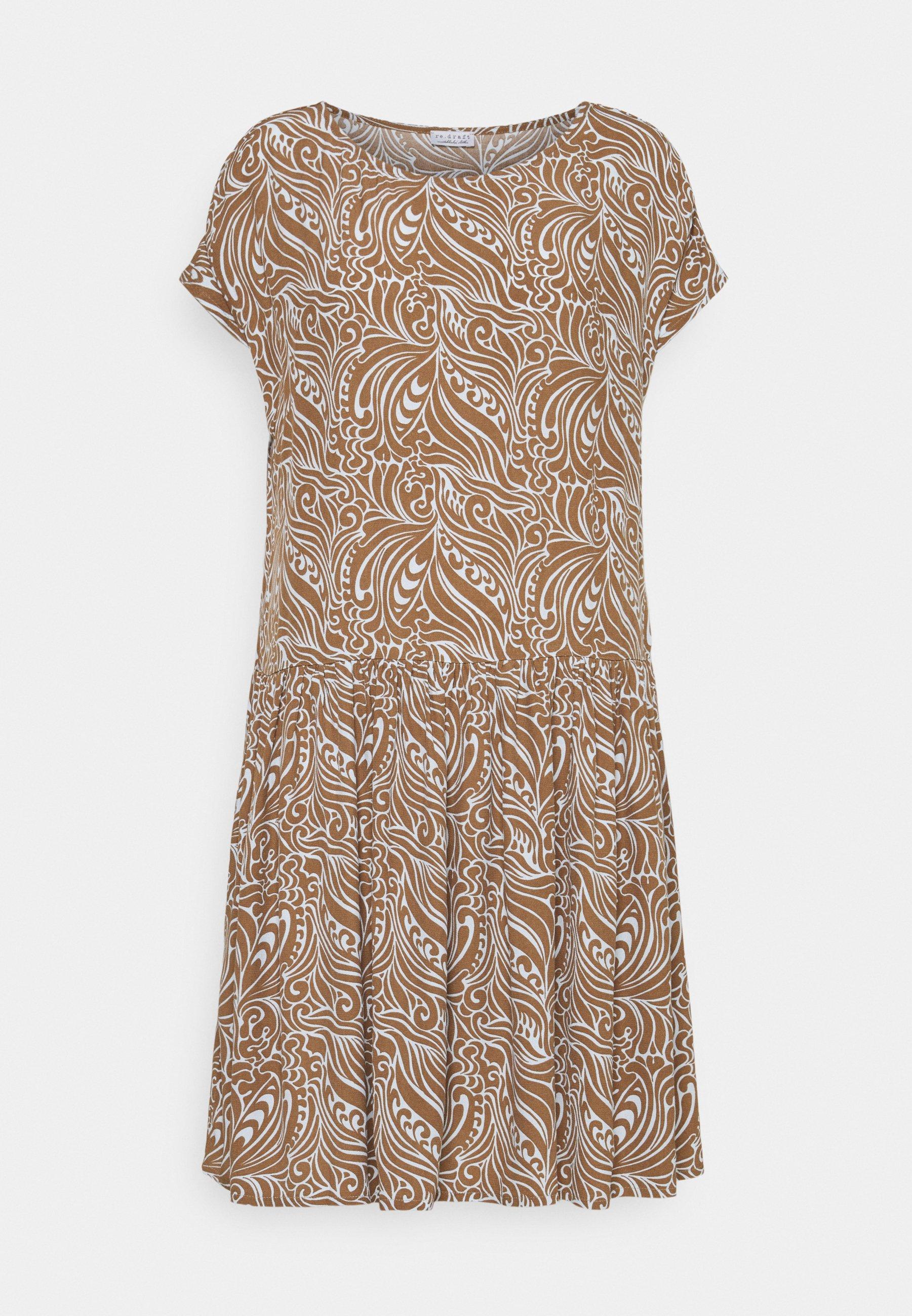 Women PAISLEY - Day dress