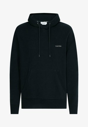 SMALL CHEST LOGO  - Hoodie - ck black