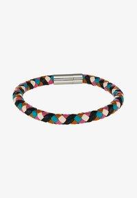 Paul Smith - BRACELET PLAIT - Armband - multicolor - 3
