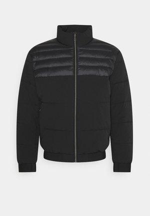FERROS  - Zimní bunda - black