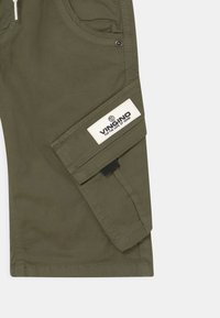 Vingino - CLIFF - Shorts - army green - 2