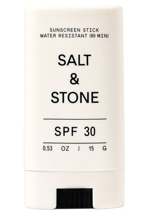 SPF 30 SUNSCREEN FACE STICK - Protection solaire - -