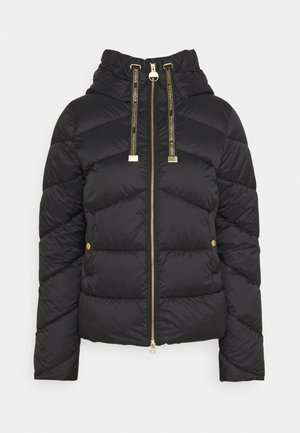 KILLY QUILT - Winter jacket - black