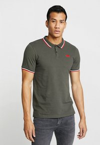 HARRINGTON - Polo shirt - kaki - 0