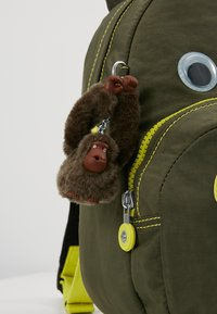 Kipling - HIPPO - Rucksack - khaki - 2