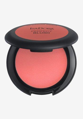 PERFECT BLUSH - Rouge - intense peach