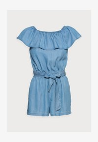 Vero Moda Petite - VMMIA PLAYSUIT - Jumpsuit - light blue - 4