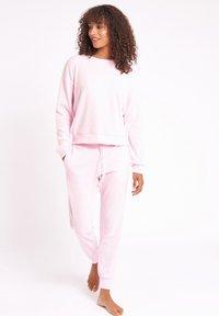 Chelsea Peers - Pyjama top - pink - 1
