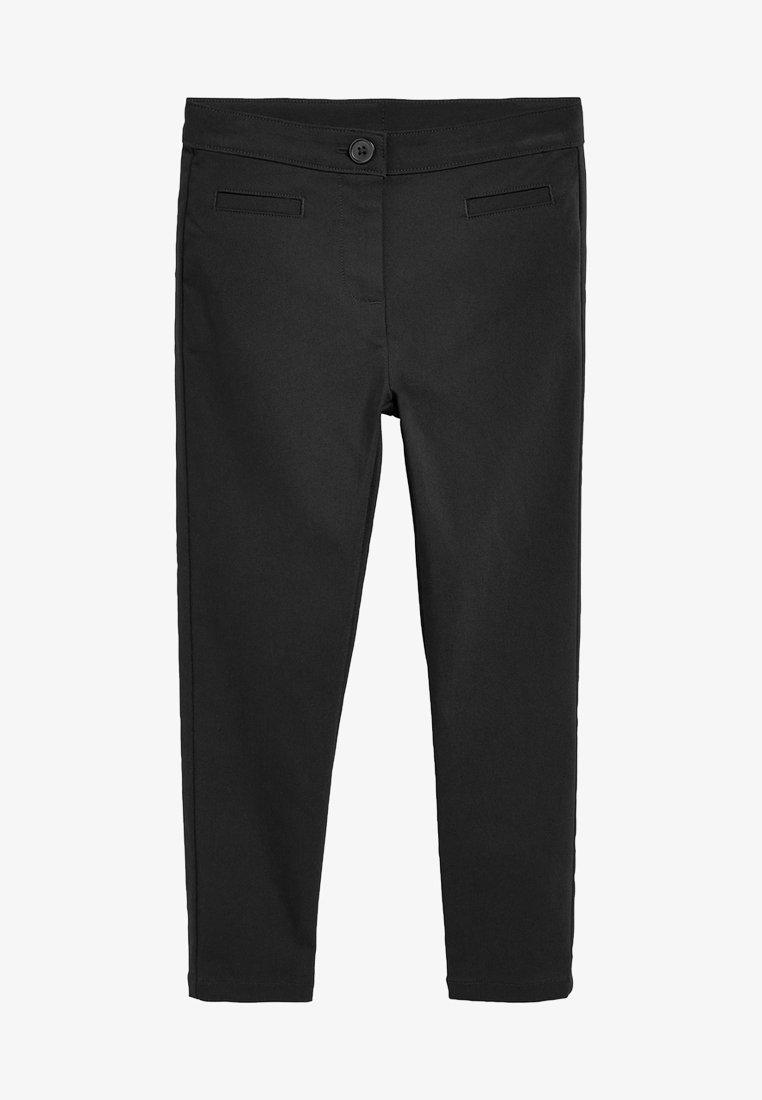 Next - Kalhoty - mottled black