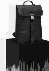 CONSIGNED - VANCE XS  - Sac à dos - black-blk - 4