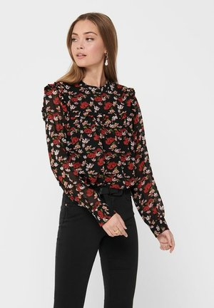 JDYCHILI - Blouse - black