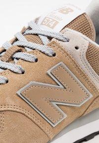 New Balance - ML574 - Trainers - hemp - 5