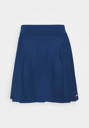 MARCY GOLF SKIRT - Spódnica sportowa - midnight blue