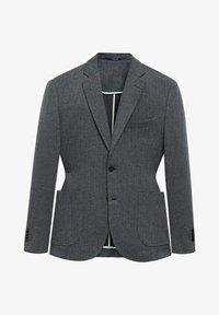Mango - LONDON - Blazer jacket - gris - 6