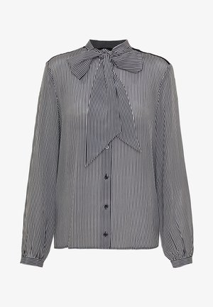 SPAGNA - Camicia - ultramarine