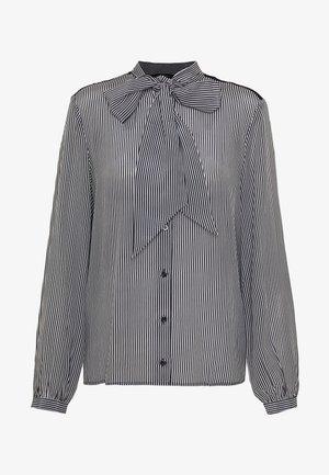 SPAGNA - Skjorte - ultramarine