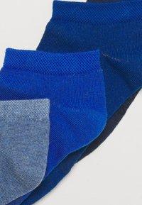 Ewers - 6 PACK UNISEX - Socks - blue - 1