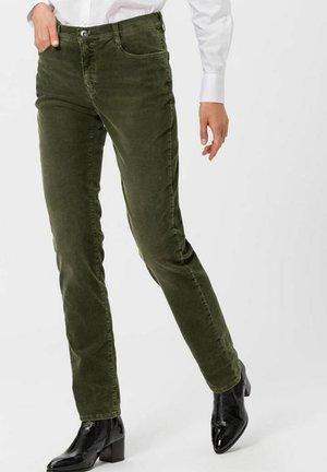 STYLE MARY - Trousers - vintage khaki