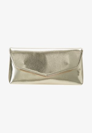 BAR - Pochette - gold