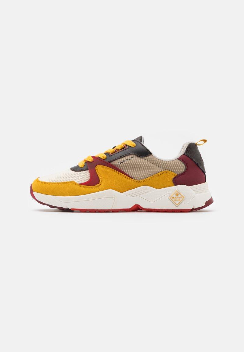 GANT - NICEWILL - Sneakers - yellow